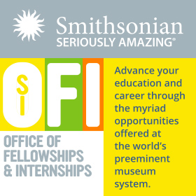 Smithsonian Office of Fellowships and Internships
