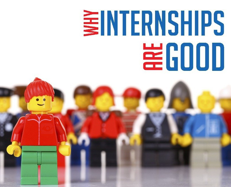 Why Internships Are Good